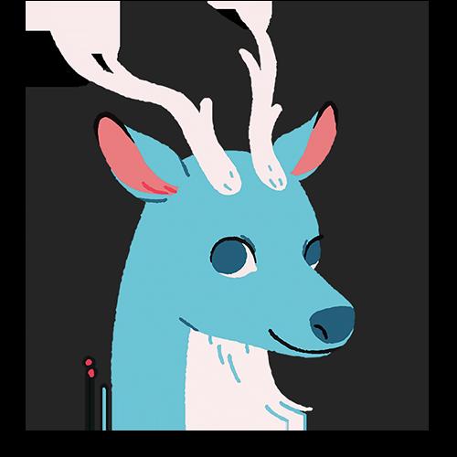 deer_circle