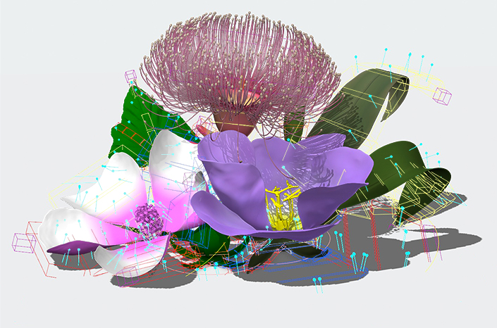 Hydrasense - Flowers